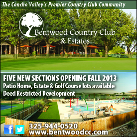 Bentwood Country Club