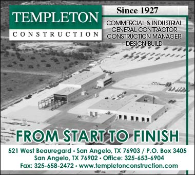 Templeton Construction